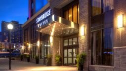 Hotel Staybridge Suites HAMILTON - DOWNTOWN