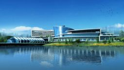 Hotel InterContinental SANCHA LAKE - Ziyang