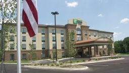 Holiday Inn Express & Suites CLEVELAND NORTHWEST - Cleveland (Tennessee)
