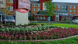 Exterior view Residence Inn Springfield South