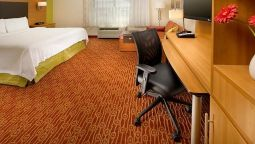 Kamers TownePlace Suites Eagle Pass