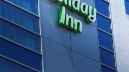 Buitenaanzicht Holiday Inn LONDON - COMMERCIAL ROAD