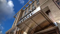Buitenaanzicht Staybridge Suites HAMILTON - DOWNTOWN