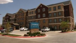 Exterior view Staybridge Suites AMARILLO-WESTERN CROSSING