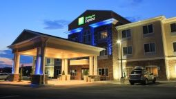 Exterior view Holiday Inn Express & Suites BELLE VERNON