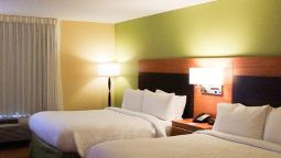 Kamers TownePlace Suites Albuquerque North