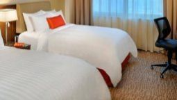Room Marriott Executive Apartments Riyadh Makarim