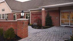 Buitenaanzicht Residence Inn Woodbridge Edison/Raritan Center