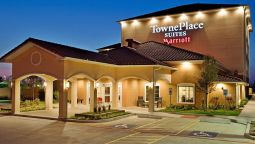 Hotel TownePlace Suites Midland - Midland (Texas)