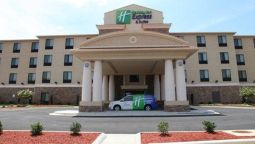 Holiday Inn Express & Suites HUNTSVILLE AIRPORT - Madison (Alabama)