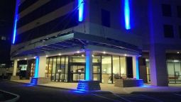 Holiday Inn Express & Suites STAMFORD - Stamford (Connecticut)