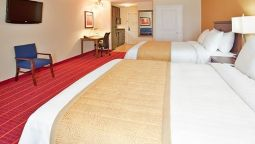 Room TownePlace Suites Midland