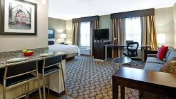 Room Residence Inn Boston Logan Airport/Chelsea