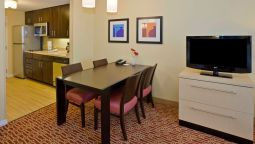 Kamers TownePlace Suites Ann Arbor