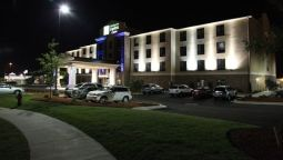 Exterior view Holiday Inn Express & Suites HUNTSVILLE AIRPORT
