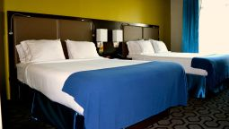 Kamers Holiday Inn Express & Suites CHARLESTON ARPT-CONV CTR AREA