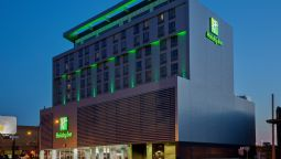 Buitenaanzicht Holiday Inn SASKATOON DOWNTOWN
