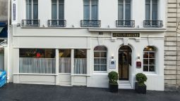 Exterior view Best Western Premier Faubourg 88