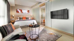 Room Singapore Capri by Frasers Changi City