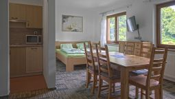 Junior suite Ski&Bike Nassfeld apartments