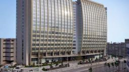 Exterior view DoubleTree by Hilton Shenyang