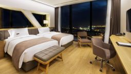 Kamers DoubleTree by Hilton Istanbul - Avcilar