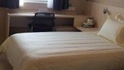 Single room (standard) Jin Jiang Inn Fuding Taimu Highway