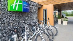 Buitenaanzicht Holiday Inn Express UTRECHT - PAPENDORP