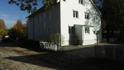 Exterior view Haus Am Bach