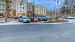 Hotel NC Candlewood Suites MOORESVILLE/LAKE NORMAN - Mooresville (North Carolina)