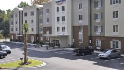 Exterior view NC Candlewood Suites MOORESVILLE/LAKE NORMAN