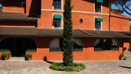 Exterior view Resort La Rocchetta