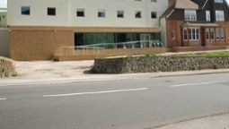 Holiday Inn SITTINGBOURNE - Sittingbourne, Swale
