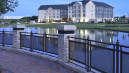 Hotel Homewood Suites by Hilton Waco Texas