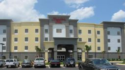 Hampton Inn Leesville-Ft Polk LA