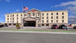 Hampton Inn Alamosa CO - Alamosa (Colorado)