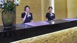 Hotel Byland World - Jinhua