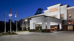Hampton Inn - Suites Marksville LA - Mansura (Louisiana)