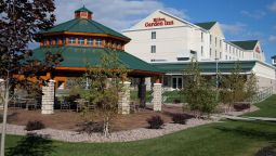 Buitenaanzicht Hilton Garden Inn Watertown-Thousand Islands