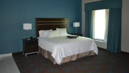 Kamers Hampton Inn - Suites Edgewood-Aberdeen-South MD