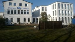 Exterior view Klipper
