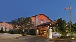 Exterior view Hampton Inn - Suites Austin - Lakeway