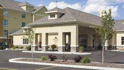 Exterior view Homewood Suites by Hilton Binghamton-Vestal NY