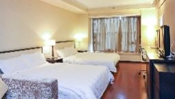 Hotel Private-Enjoyed Home New Pearl River Shore Apartment - Guangzhou