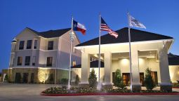 Hotel Homewood Suites by Hilton Beaumont TX - Beaumont (Texas)