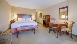 Room Hampton Inn - Suites Pinedale