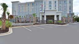 Hampton Inn - Suites Columbia-Southeast Ft Jackson SC - Columbia (South Carolina)