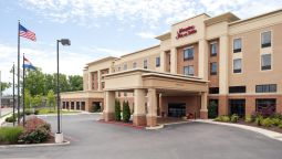 Hampton Inn - Suites Columbia at the University of Missouri - Columbia (Missouri)