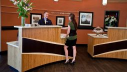 Hampton Inn - Suites Chattanooga-Downtown TN - Chattanooga (Tennessee)