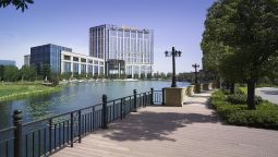 The Shangri-la Hotel Changzhou - Changzhou